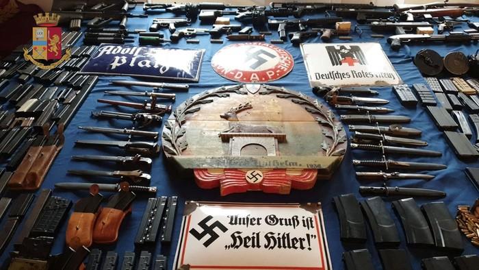 PBB Cium Aroma Kebangkitan Neo-Nazi, Picu Perang Dunia Ketiga?