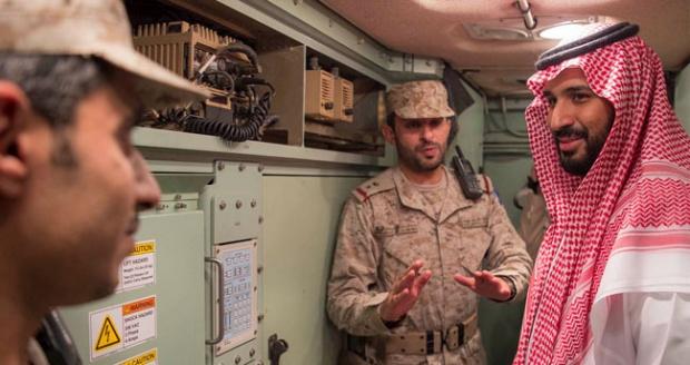 Dianggap Berkhianat, Amuk Arab Saudi Penggal Mati Aparat Militer