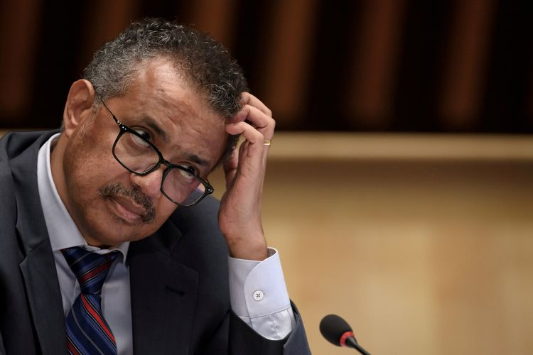WHO: Situasi Ethiopia Tigray Mengerikan, Semuanya Berantakan