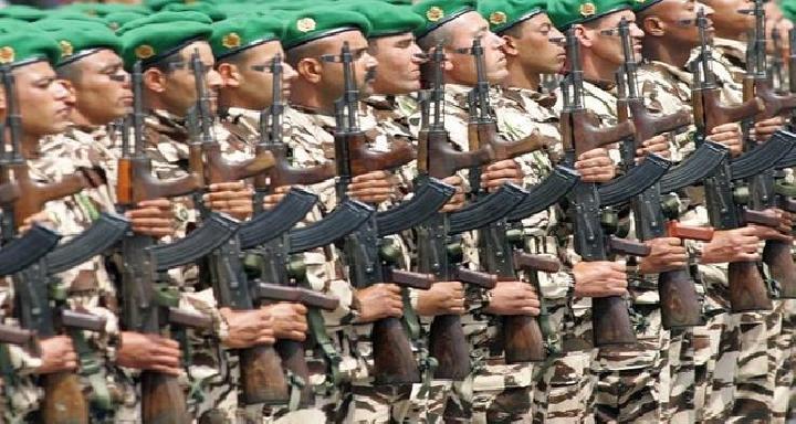 Saling Serang, Maroko Gunakan Rudal Setan Usir Pemberontak Sahara