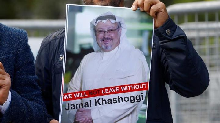 Arab Saudi Tolak Tudingan Intel AS, Isi Balasannya Menggelegar