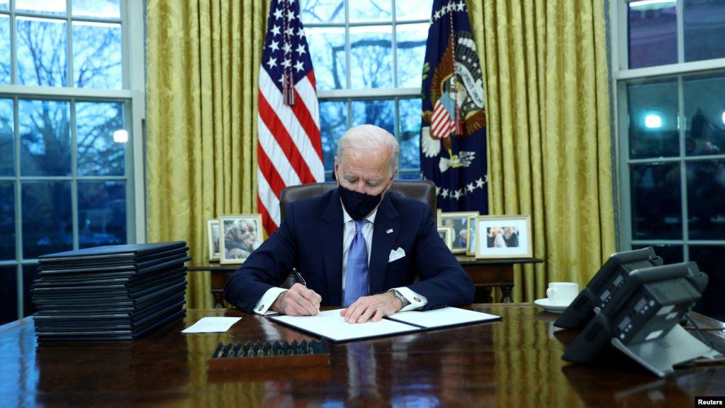 Biden Bisa Jadi Kartu AS dalam Misi Perdamaian Israel-Palestina