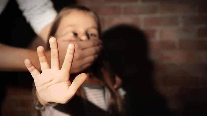 Ilustrasi-Penculikan anak. Foto: shutterstock.com.