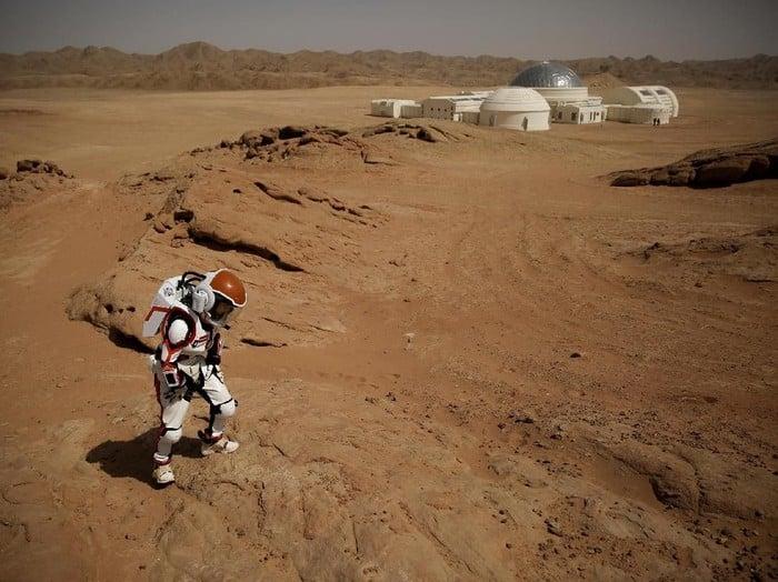 NASA Bawa 11 Juta Penduduk Bumi ke Mars, Faktanya Bikin Melongo