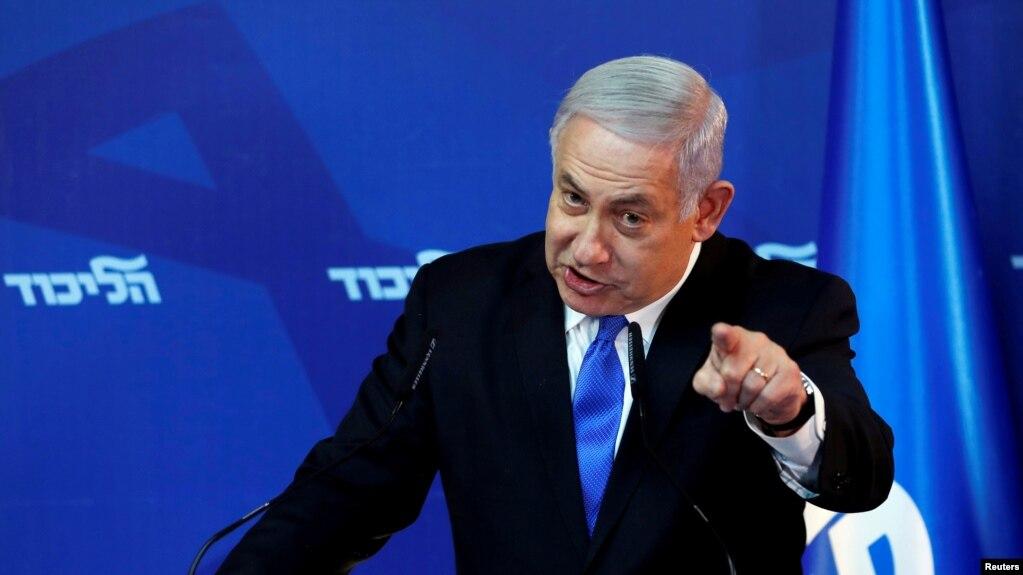 Ancaman Israel pada AS, Isinya Menggelegar, Biden Dibuat Lemas