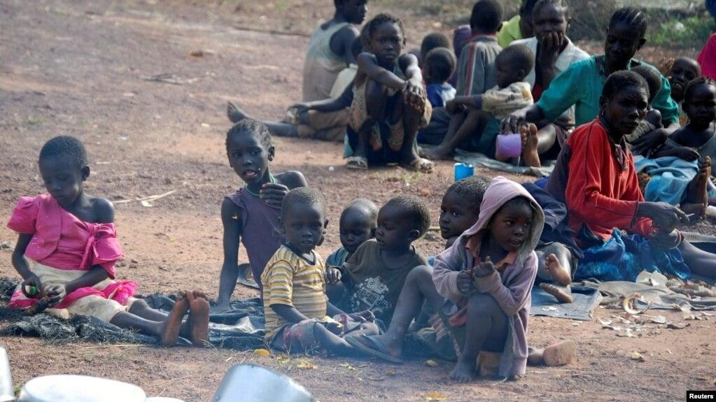 Anak-Anak Tak Berdosa Dibunuh di Kongo, Dunia Hanya Diam