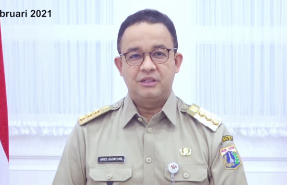 Coreng Wajah Anies Baswedan, Yoory Pinontoan Dipecat Tak Hormat