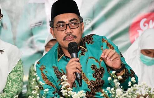 Wakil Ketua MPR RI Jazilul Fawaid. Foto; Instagram/Jazilul Fawaid.