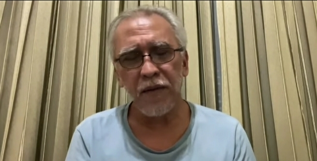 Viral! Cuitan Iwan Fals Soal Reshuffle Kabinet, Buat Istana Gerah