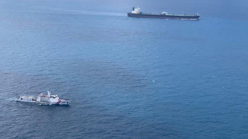 Berseteru! Iran Tekan Indonesia Soal Penyitaan Kapal Tankernya
