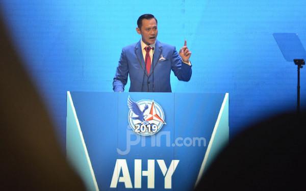 Agus Harimurti Yudhoyono (AHY). Foto: JPNN.