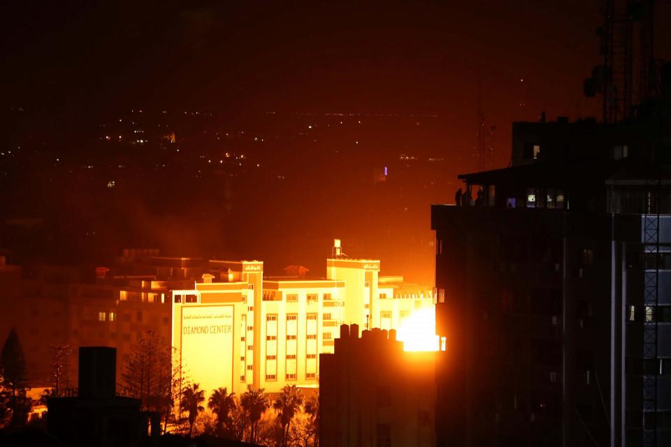 Astaga! Senjata Setan Israel Bisa Buat Warga Lebanon Trauma Akut
