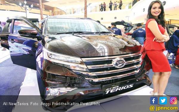 Penjualan Mobil Daihatsu meningkat, Ini 3 Varian Mobil Terlaris