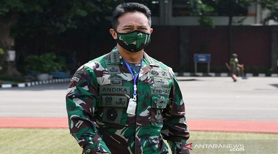 Pernyataan Jenderal Andika Perkasa Menggelegar, Semua Tercengang!