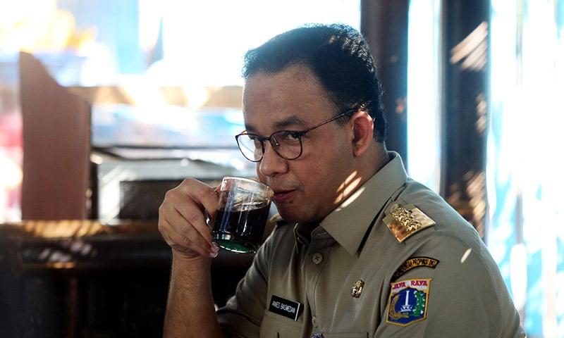 Pertarungan Maut Siap Meledak, Anies vs Prabowo di Pilpres 2024