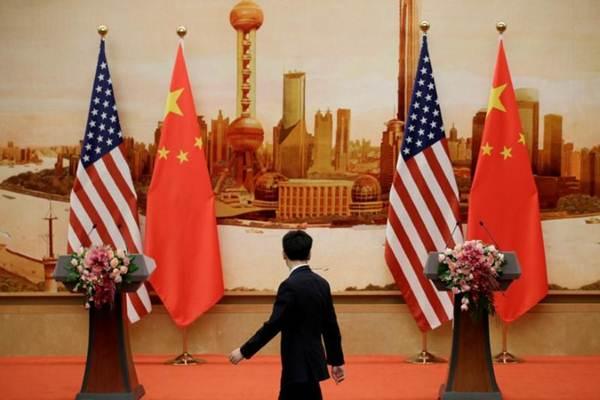 Sempat Cari Gara-gara, China Sanksi 28 Pejabat AS, Ini Daftarnya