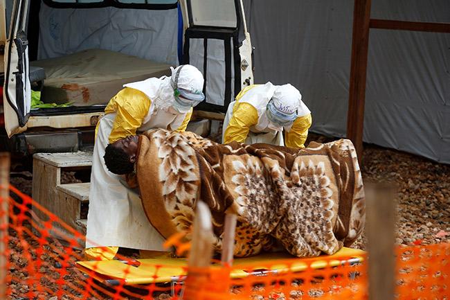 WHO Peringatkan Virus Ebola Mematikan, Dunia Bisa Dibikin Ambrol