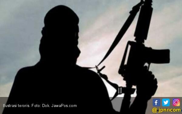 Biadab, 6 Tentara Mali Tewas Diserang Teroris