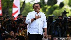 Reshuffle Kabinet Bergemuruh, Bocoran Pihak Istana: Ya Allah...