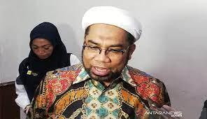 Tenaga Ahli Utama Kantor Staf Presiden (KSP) Ali Mochtar Ngabalin. Foto: Antara.