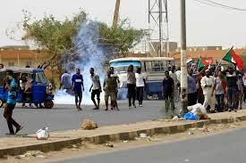 Konflik di Sudan Selatan. Foto: Reuters.