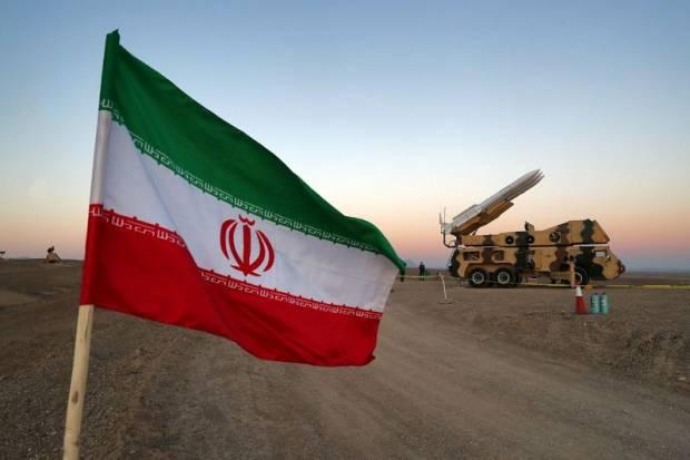 Amuk Iran Menggetarkan Dunia, Israel Bisa Hancur Lebur