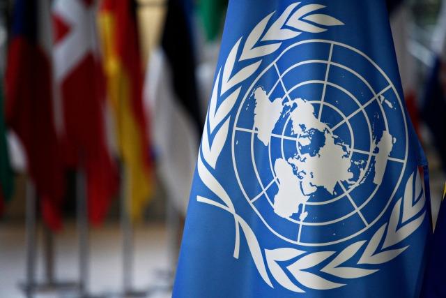 Sabda PBB ke Israel Bawa Hawa Panas Menggelora, Dunia Pecah
