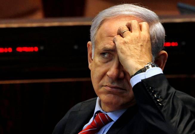 Netanyahu Ngamuk Karena Tuduhan Ini, Dunia Bisa Dibuat Gemetaran