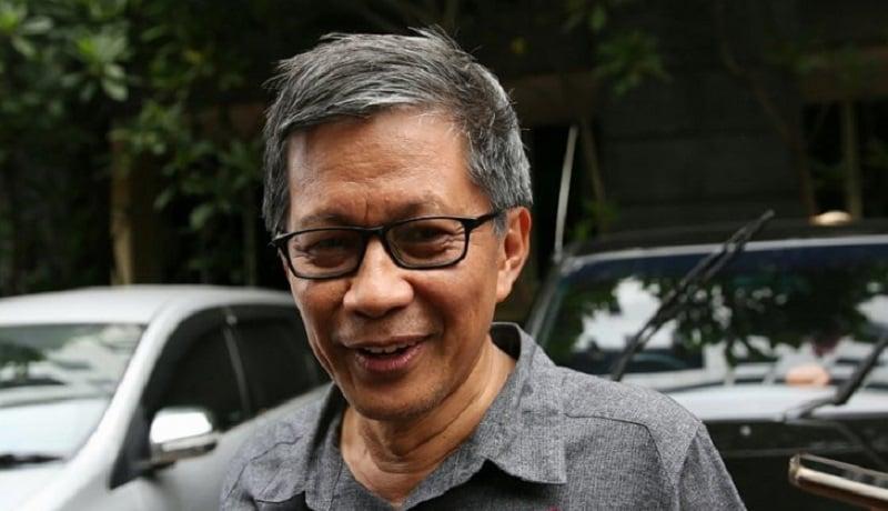 Pengakuan Rocky Sangat Mengejutkan Soal Jokowi, Bikin Kaget