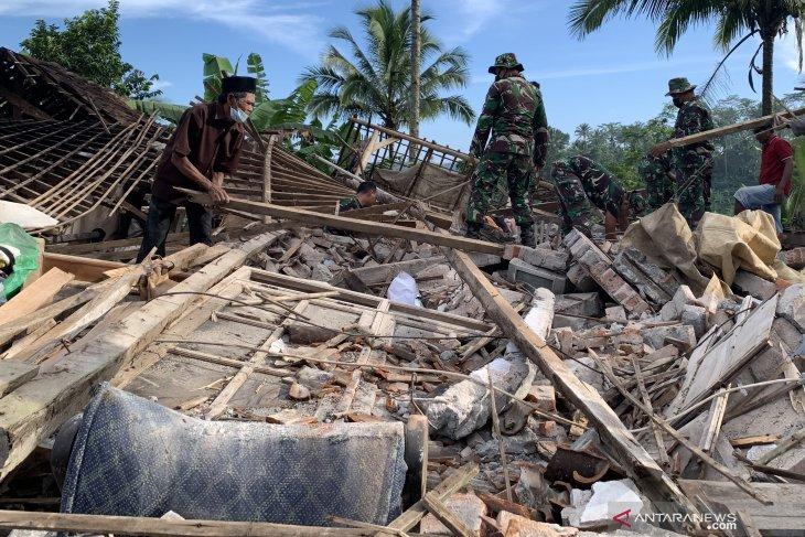 Analisis Peneliti, Beber Fakta Gempa Malang, Isinya Dahsyat!