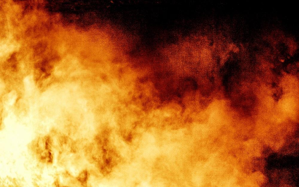 Dilempar Bom Rakitan, 5 Warga Tak Berdosa Tewas di Aljazair
