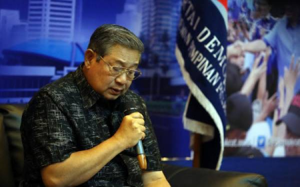 Serangan Maut Kubu Moeldoko ke AHY, Dianggap Karma Dosa SBY Dulu