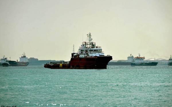 Ilustrasi-Kapal Tanker. Foto: JPNN