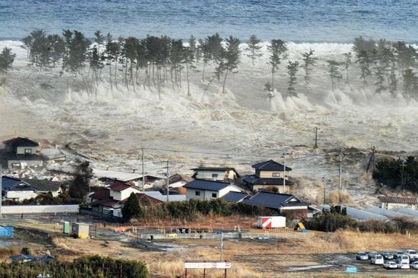 Breaking News, Selandia Baru Berpotensi Tsunami, Menghujam Nurani