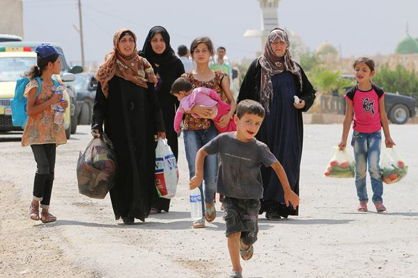 Afghanistan Ampun-ampunan, 1.600 Anak-anak Meninggal di Mana-mana