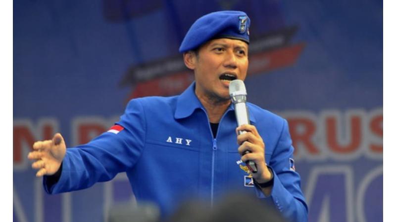 Agus Harimurti Yudhoyono (AHY) (foto: Antara)