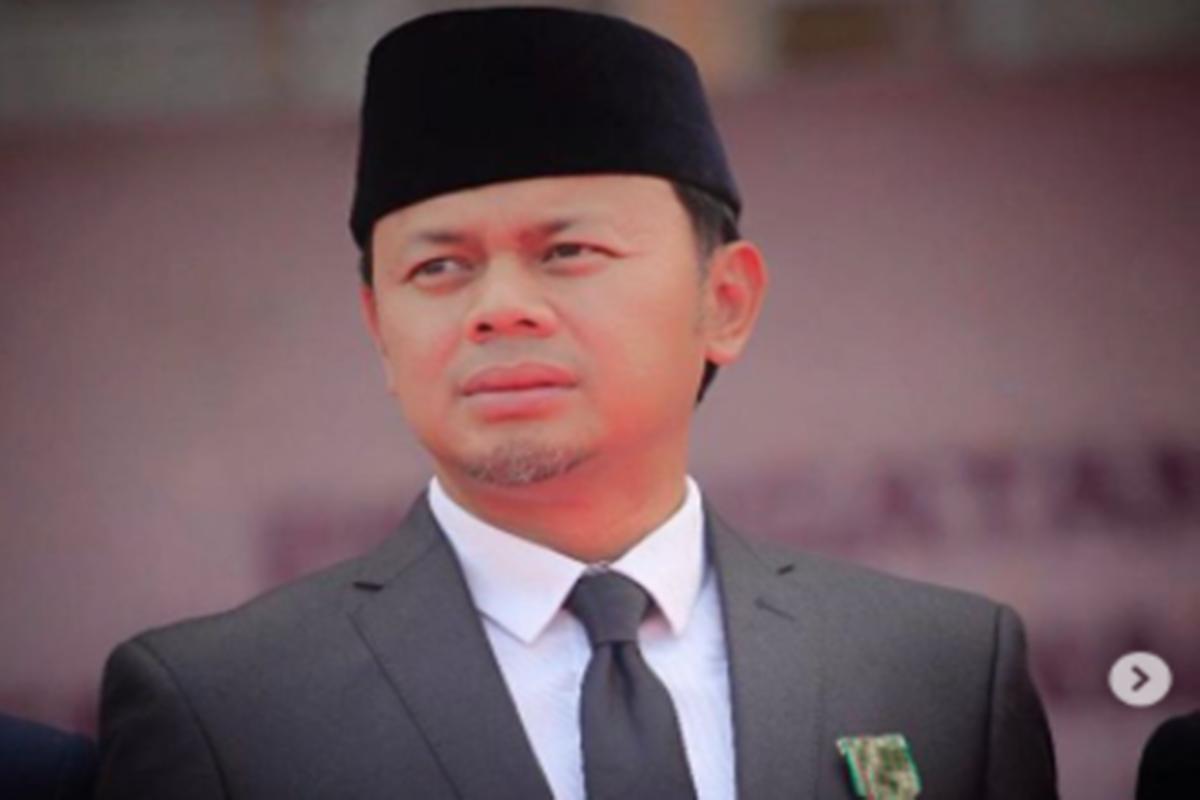 Bantah Pernyataan Aziz Yanuar, Bima Arya: Tidak Ada Saya Menyesal