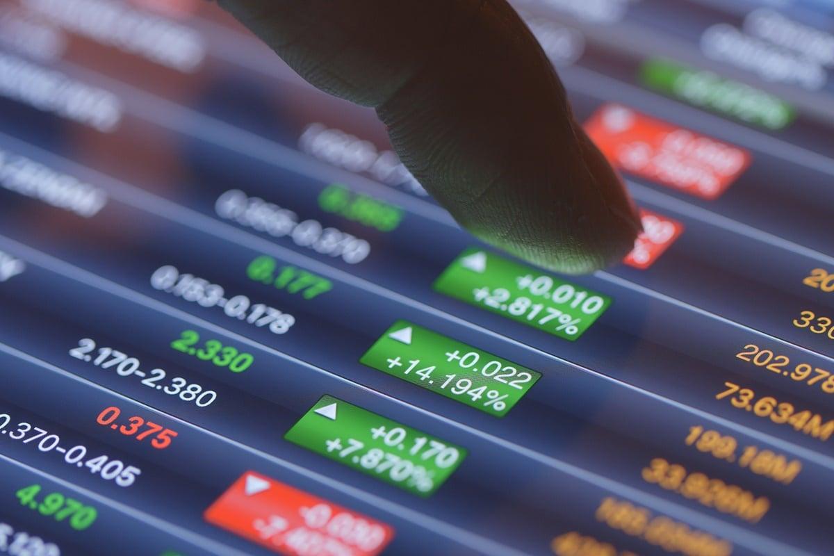 Bursa 15 April 2021: Saham ADRO dan GJTL Direkomendasi