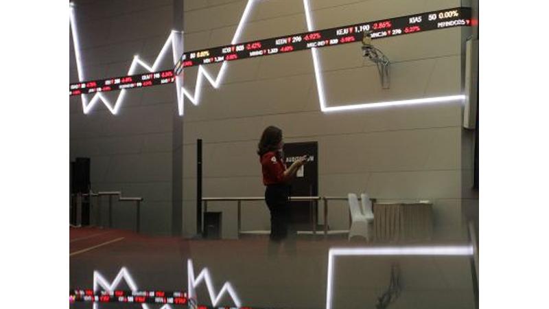 Bursa 18 Januari 2021: Saham ADRO dan BBCA Direkomendasi
