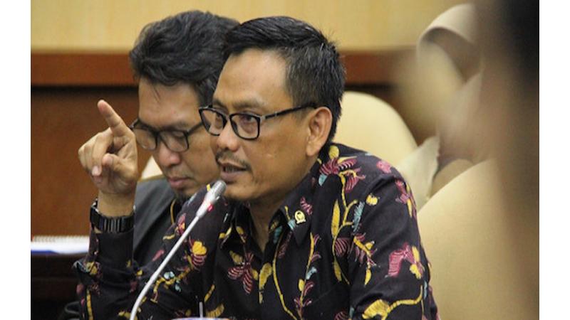 Wakil Ketua Komisi X DPR RI, Abdul Fikri Faqih (foto: Humas FPKS DPR)