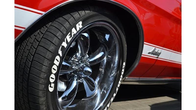 Goodyear akusisi pesaingnya (foto: Shutterstock)