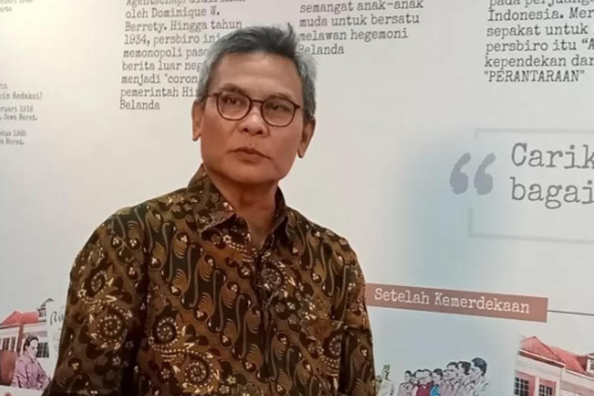 Tegas! Johan Budi: Alih Status Tak Bisa Berhentikan Pegawai KPK
