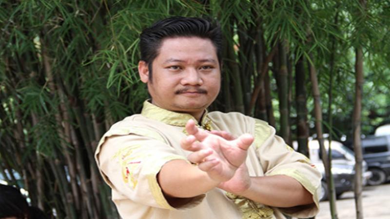 Ki Kusumo (sumber foto: JPNN)