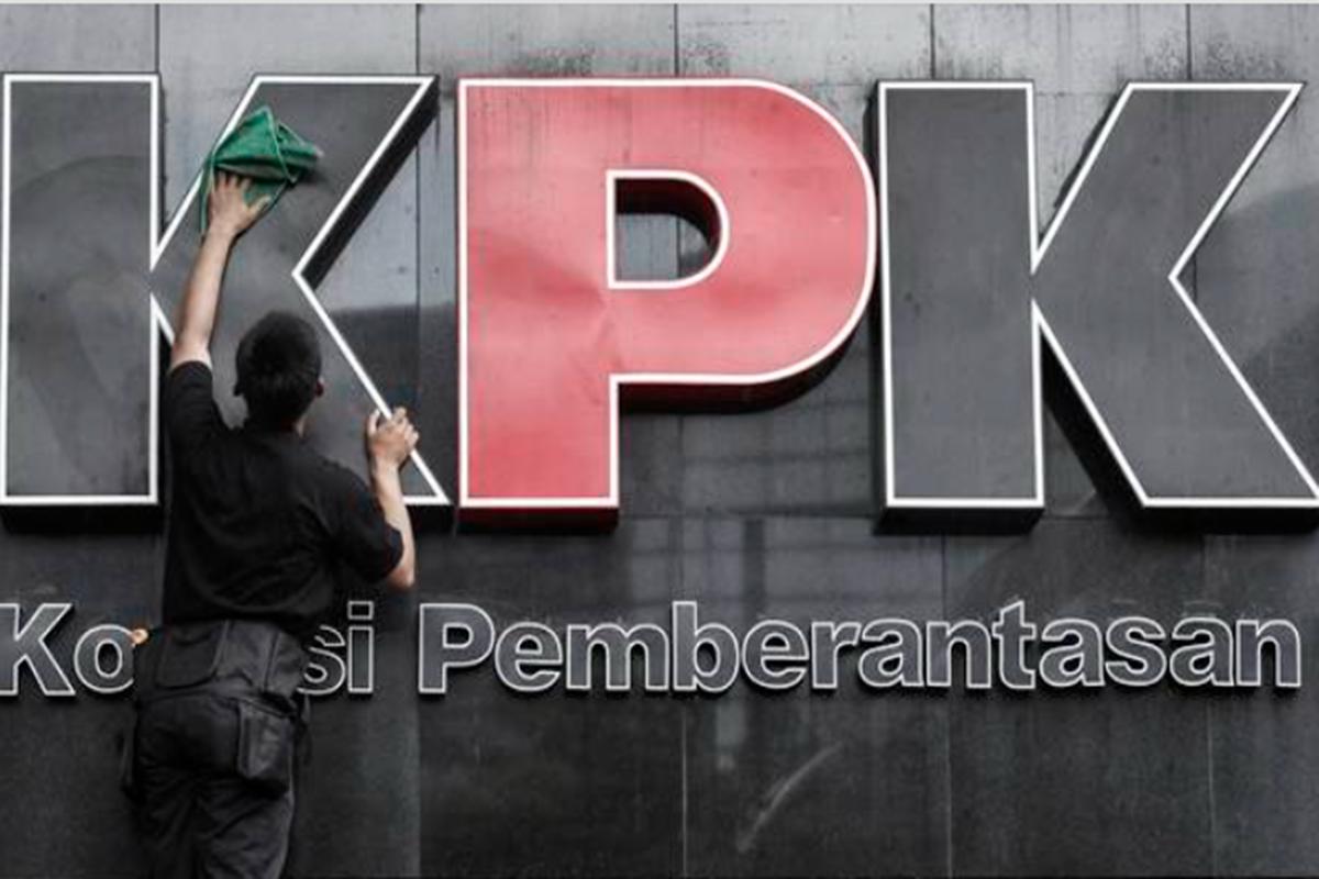 Pangeran Usulkan 75 Anggota KPK Tak Lolos TWK Ikut Tes PPPK