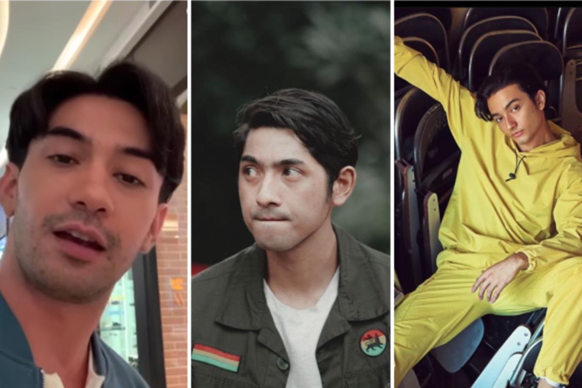 Reza Rahadian, Arya Saloka, Bryan Domani (foto: SC IG @officialpilarez, @arya.saloka, @bryandomani_bd_)