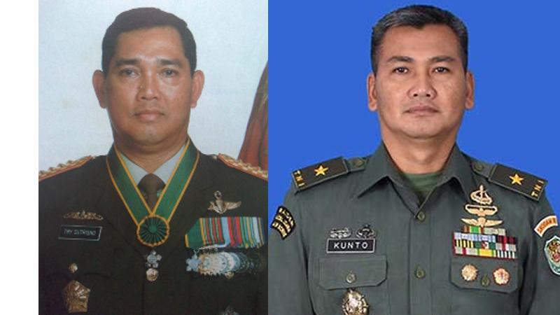 Try Sutrisno dan Kunto Arief Wibowo (sumber foto: Wikipedia)