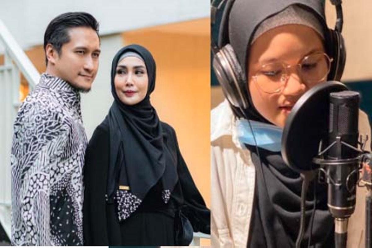 Jarang Terungkap! Putri Arie Untung, Milenial Idola Banget