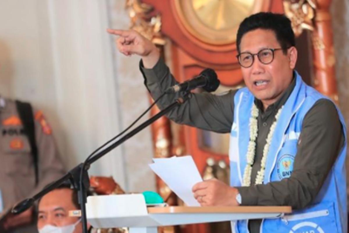 Abdul Halim Iskandar atau Gus Halim (foto: SC IG @halimiskandarnu)