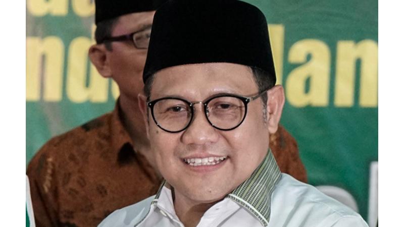 Muhaimin Iskandar atau Cak Imin (foto: Antara)