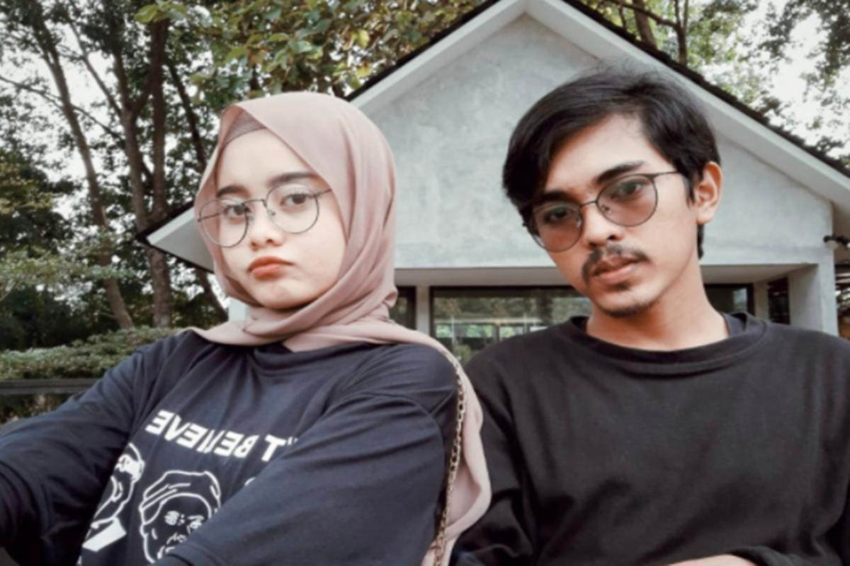 Syifa dan Fikri (foto: Dok. Syifa)